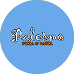 Palermo Pizza & Pasta - 15th Ave. E Logo