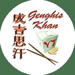 Genghis Khan Restaurant Logo