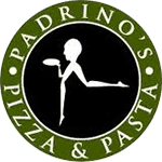 Padrino's Pizza & Pasta (2357 10th) Logo