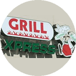 Grill Xpress Logo