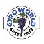 Gyro World - Redmond Logo