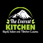 The Everest Kitchen Logo
