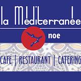La Mediterranee - Noe Logo