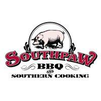 Southpaw BBQ Logo