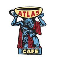 Atlas Cafe Logo