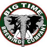 Big Time Brewery & Alehouse Logo