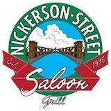 Nickerson Street Saloon & Grill Logo