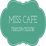 Miss Cafe Logo