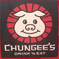 Chungee's Drink 'n Eat Logo