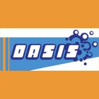 Oasis Tea Zone Logo
