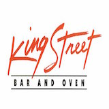King Street Bar and Oven Logo