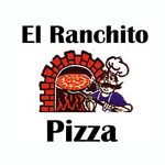 El Ranchito Gourmet Pizza Logo