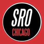 S.R.O. - Standing Room Only Logo