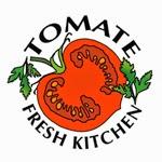 Tomate Fresh Kitchen Logo