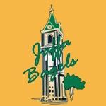Jaffa Bagels - Van Buren St. Logo
