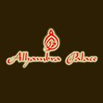 Alhambra Palace Restaurant Logo