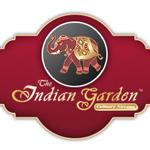 The Indian Garden Logo