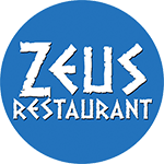 Zeus Restaurant Logo