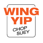 Wing Yip Chop Suey Restaurant Logo