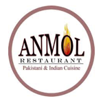AMAZING KABABS AND GRILL  Logo