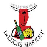 Deluca's Logo