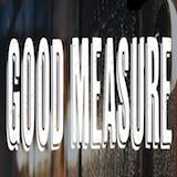 Good Measure Logo