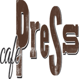 Cafe Press Chicago Logo