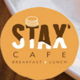 Stax Cafe (River West) Logo