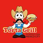 Torta Grill Logo