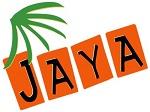 Jaya Asian Grill Logo