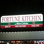 Fortune Kitchen Logo
