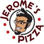 Jerome's Pizza Logo