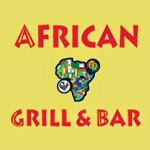 African Grill & Bar - Green Valley Ranch Blvd Logo