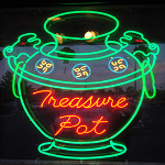 Treasure Pot Logo