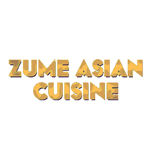 Zume Asian Cuisine Logo