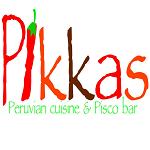 Peruvian Cuisine & Pisco Bar Logo
