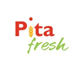 Pita Fresh Logo
