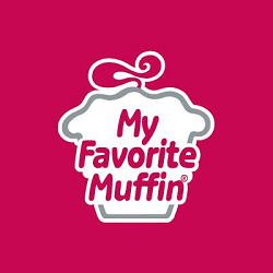 My Favorite Muffin Logo