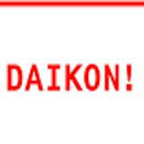 DAIKON- (East 7th Avenue) Logo
