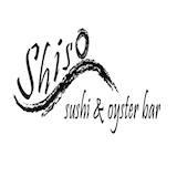 Shiso Sushi & Oyster Bar Logo
