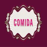 Comida Logo