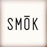 Smok Barbecue  Logo