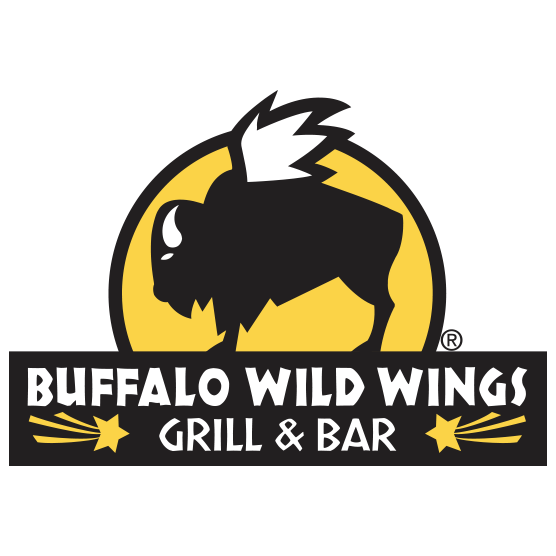 Buffalo Wild Wings (Stapleton - 335) Logo
