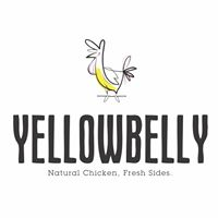 Yellowbelly (Aurora) Logo