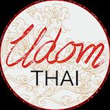 Udom Thai Logo
