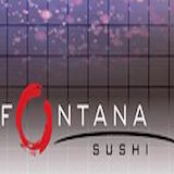 Fontana Sushi Logo
