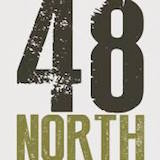 48 North Logo