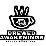 Brewed Awakenings Coffee Roasters Logo