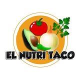 El Nutri Taco (Portland) Logo