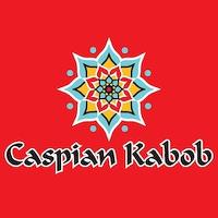 Caspian Kabob Logo